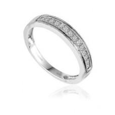 Classic Princess Diamond Eternity Ring