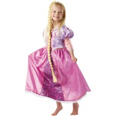 Dlx. Rapunzel W/braid