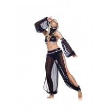 Arabian Dancer