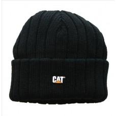Caterpillar Workwear Heavy Ribbed Beanie Hat