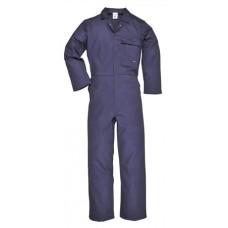Portwest Workwear Standard Coverall Mens In Various Colours