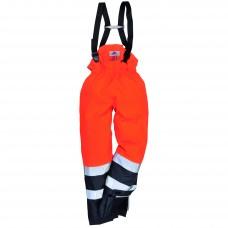 Portwest Anti Static Bizflame Hi-vis Multi-protection Trouser