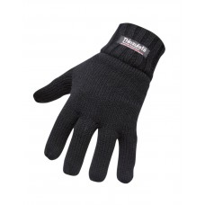 Portwest Accessories Thinsulate Lined Knited Glove
