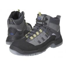 Projob Adult's 9511 Metal Free Sporty Protective Boot