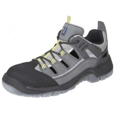 Projob Adult's 9502 Metal Free Lightweight Sporty Protective Trainer