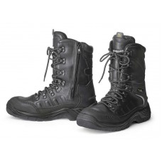 Projob Adult's 9512 Water Resistant Protective Winter Boot