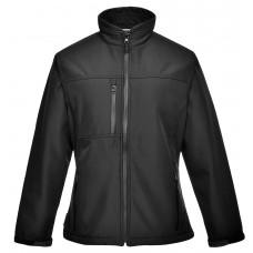 Portwest Technik Range Charlotte Ladies Softshell Jacket