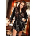 Beauty Night Prilance Lingerie Gown