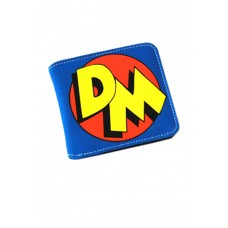 Dangermouse Logo